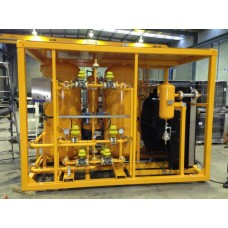 High Pressure Desiccant Air Dryers