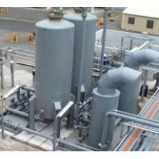 Oxygen Generators