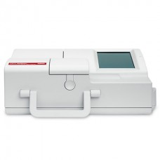 VetStat Electrolyte and Blood Gas Analyzer
