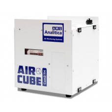 AirCube COM2 TH Low Volume Air Sampler