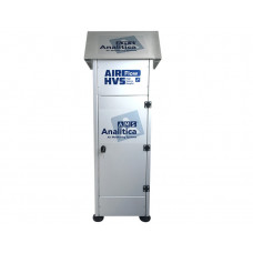 AIRFLOW PUF HVS MICRO POLLUTANT HIGH VOLUME SAMPLER