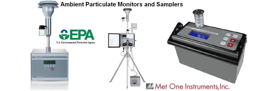 Metone Air Samplers