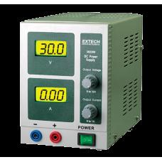 Extech 382200 30V/1A Single Output DC Power Supply