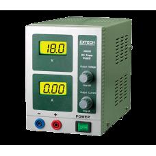 Extech 382202 18V/3A Single Output DC Power Supply