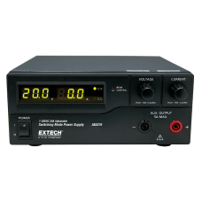 Extech 382275 600W Switching Mode DC Power Supply (120V)
