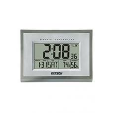 Extech 445706 Hygro-Thermometer Alarm Clock