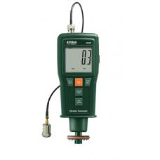 Extech 461880  Vibration Meter + Laser/Contact Tachometer