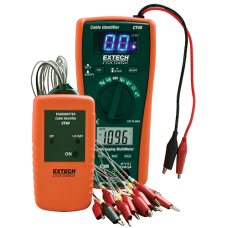 Extech CT40  Cable Identifier/Tester Kit