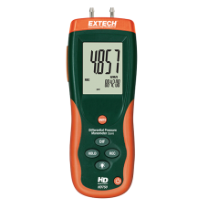 Extech HD750  Differential Pressure Manometer (5psi)