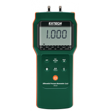 Extech PS101   Differential Pressure Manometer (1psi)
