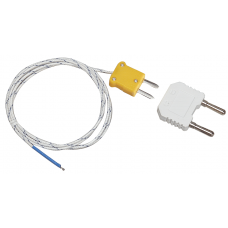 Extech TP873-5M   Extra Long Bead Wire Type K Temperature Probe (-22 to 572°F)