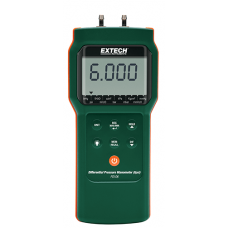 Extech PS106  Differential Pressure Manometer (6psi)