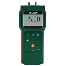 Extech PS115   Differential Pressure Manometer (15psi)