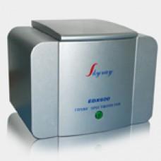 EDX600 XRF Spectrometer