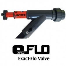 EXACT FLO Valve Fine Tune Control Valve