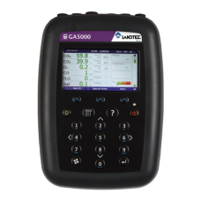 GA5000 Portable LFG Analyzer
