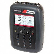 BIOGAS 5000 Portable Biogas Analyzer