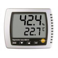 testo 608-H1 - Thermohygrometer