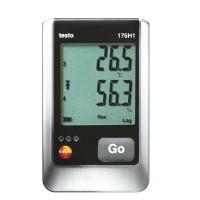 testo 176 H1 Temperature and humidity datalogger