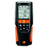 testo 310 Basic Flue Gas Analyzer