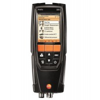 Testo 320 Basic Flue Gas Analyzer