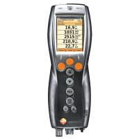 testo 330-1 LL Flue Gas Analyzer/ NOx Analyzer