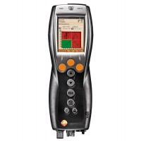 testo 330-2 LL Flue Gas / NOx Analyzer