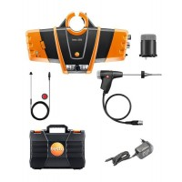 testo 330i basic set - flue gas analyzer set