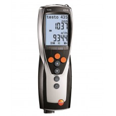 testo 435-2 - Indoor air quality meter