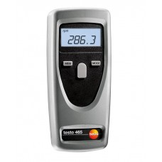 testo 465 - Tachometer