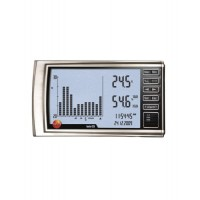testo 623 Thermohygrometer with Large Display
