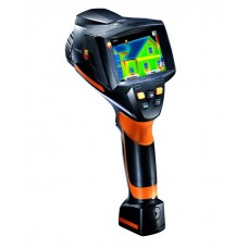 testo 875-1i - Infrared camera with SuperResolution