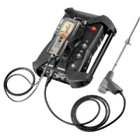 Testo 350 Professional Portable Emission / Flue Gas Analyzer System US-EPA Certified