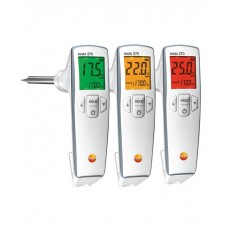 testo 270 - Cooking Oil / Frying Oil Tester acc. to Punjab Food Authority, HACCP & NSF Certified