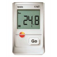 testo 174T Temperature Datalogger HACCP Certified