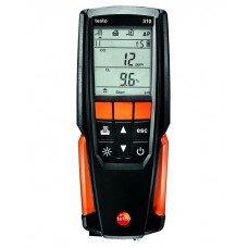 testo 310 Basic Flue Gas Analyzer