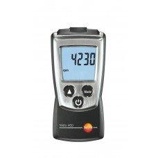 testo 460 - Tachometer
