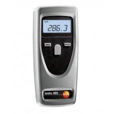 testo 465 Tachometer