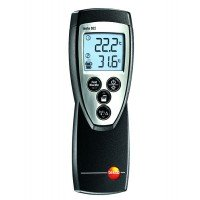 testo 922 - Digital temperature meter