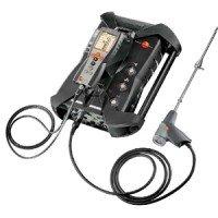 Testo 350 Portable Multigas / Emission / Flue Gas Analyzer US EPA Verified / MCERTS (UK EPA)