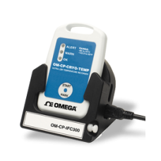 Ultra Low Temperature Data Logger OM-CP-CRYO-TEMP