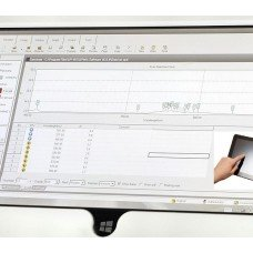 UVWin Touch Software