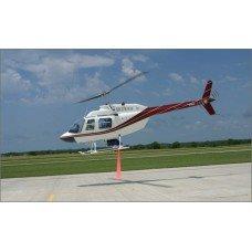 Airborne Power Line Inspection Service