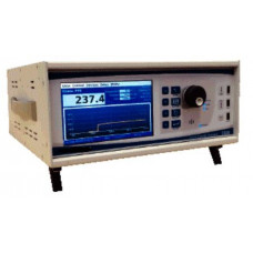 Portable Ozone Photometer Audit Transfer Standard