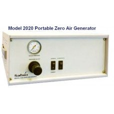 Portable Zero Air Source