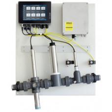 UV Visible Realtime Wastewater Monitoring Station USEPA Approved
