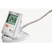 Testo 174T Datalogger Set for Temperature HACCP Certified