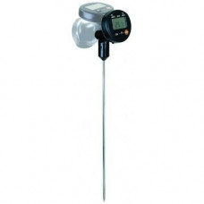 Testo 905-T1- Penetration Thermometer with Round Shape Bendable Display