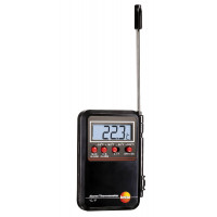 Testo 0900 0530 Mini Alarm Thermometer