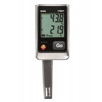 testo 175 H1 Datalogger Temperature & Humidity